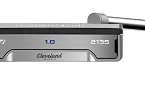 Cleveland Golf 2135 Satin 1.0 Putter