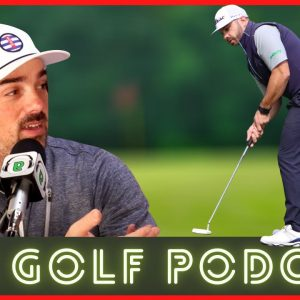 Putting Tips for Lightning Fast Greens | The Golf Podcast