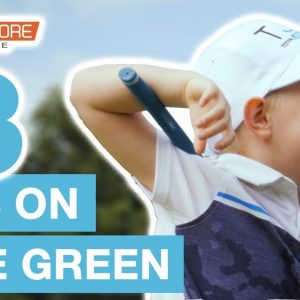 3 Putting Tips For Your Junior Golfer