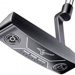 Mizuno M Craft Type II Putter
