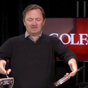 Boost Your Bag: How to choose between a mallet or blade putter | GOLF.com