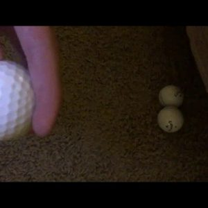 How To Get Good At Putting
