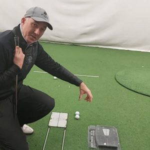 Golf Drills For The Lounge No 16 - A Putting Drill To Hole Every 4 Footer