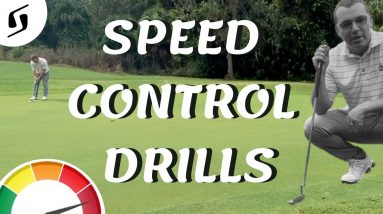 PUTTING SPEED DRILLS FOR AMATEUR GOLFERS