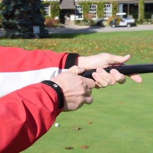 Teaching Tuesdays with James Hutchison - Putter Grip