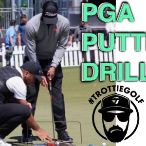 Improve Your Putting With This Simple Putting Drill