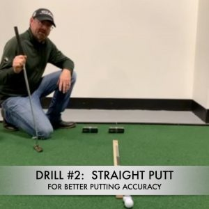 MWR Golf Fix in Five: Putting