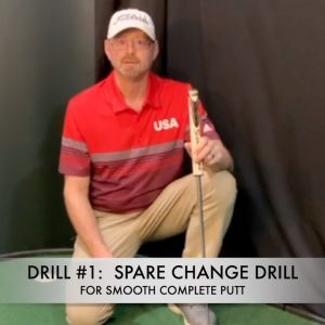 MWR Golf Fix in Five: Putting Part 2