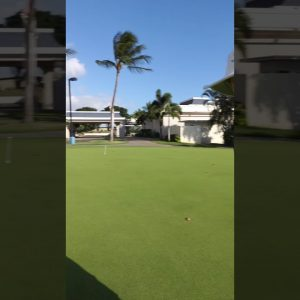 Never 3-PUTT again with this putting drill! #shorts