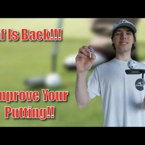 3 Simple Putting Drills To Get Ready For The Course!