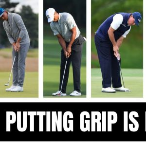 5 Putting Grips You Should Try | Fix Your Putting | Golf Swing Tips
