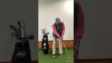 Chip's Putting Tips