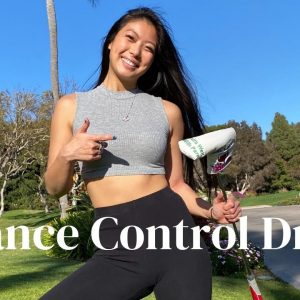 Improve Your Putting Distance Control - Shee Golfs