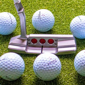THE BEST GOLF PUTTING DRILL to Make More Birdies