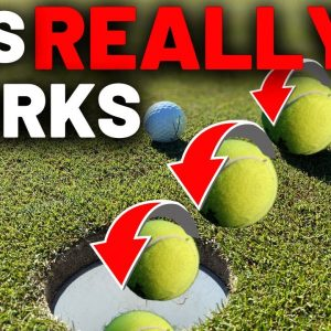 This PUTTING TECHNIQUE could change Your PUTTING Forever - GAME CHANGER