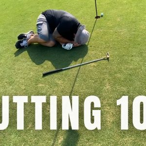 GOLF 101 | Putting lessons guaranteed to lower your handicap...