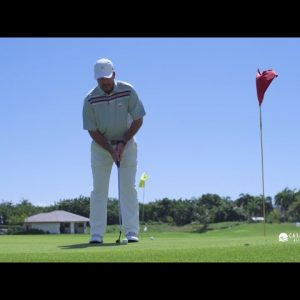 Improve your putting - Golf Tip