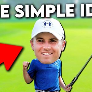 Why You Should Try THIS Jordan Spieth Putting Method