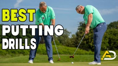 Best Putting Drills Ever ( Every Golfer Should Do These )