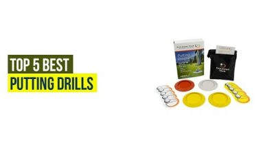 Top #5 Best Putting Drills With Expert Recommendation