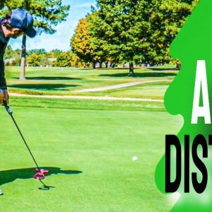 SUPER SIMPLE Putting Tips To Be KING FOR THE PUTTING GREEN - Golf putting tips for beginners