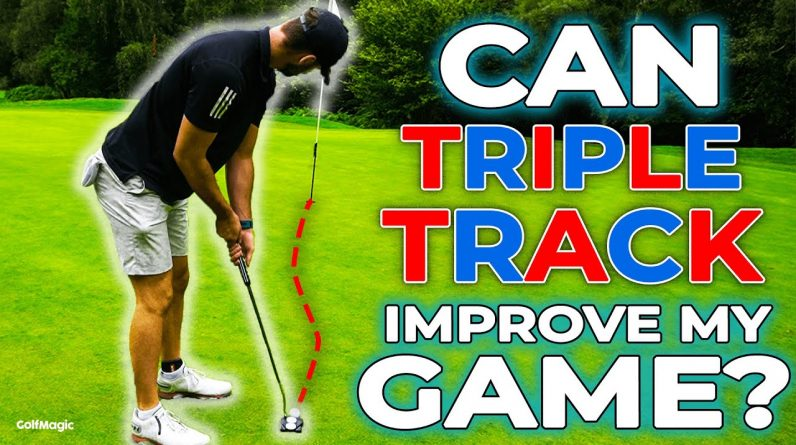Callaway Triple Track Review | Golf Tips | Can it improve my game?
